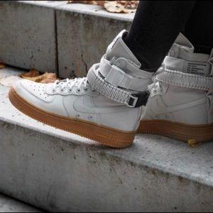 Nike SF Air Force 1!